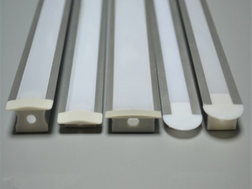 LED Aluminum Profile APL-001