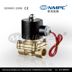 1 inch solenoid valve for water