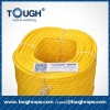 uhmwpe synthetic mooring line tow rope pulling cable bowrope soft shackle