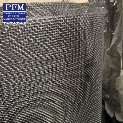 square stainless steel mesh
