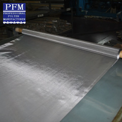 160 micron stainless steel printing mesh