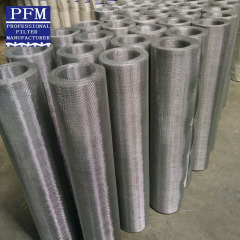 Industrial Stainless Steel Mesh