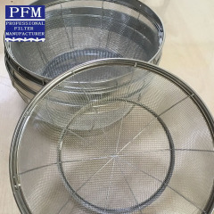 304 stainless steel filter strainer