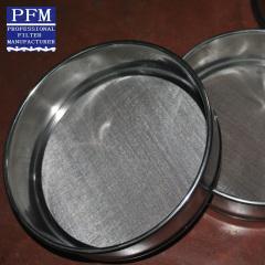 micron stainless steel test sieve