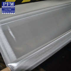 SS Printing Wire Screen
