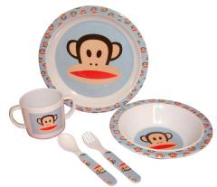 Kids Meamine Cheap Dinnerware Set