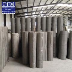 200 mesh stainless steel fitler mesh