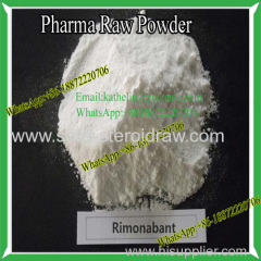 Pharma Raw Powder Rimonabant For Weight Loss For Fat Loss CAS 168273-06-1