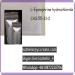 Pharma Raw Powder L-Epinephrine hydrochloride / L-Epinephrine HCl CAS:55-31-2