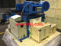 HVAC Galvanized spiral round air duct machine