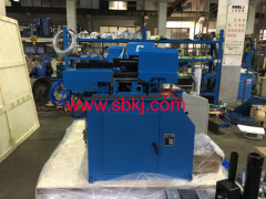 SPIRAL STEEL FORMING MACHINE