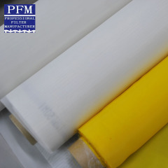 Monofilament Polyester Filtering Mesh