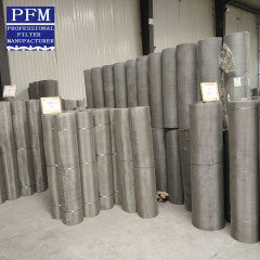 500 micron stainless steel filter mesh