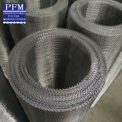 metal wire mesh fabric