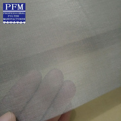 stainless steel woven mesh screens