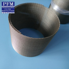 stainless steel mesh for Extruder