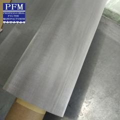 Printing Mesh SS plain weave