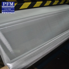 steel screen printing mesh