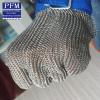 food grade stainless steel mesh glove