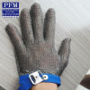 stainless steel wire mesh safety glove