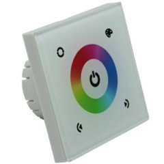 EU LED wall controller RGB