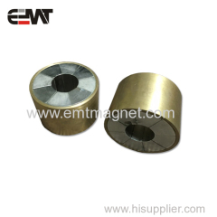 Magnetic Parts Strong Magnet Rare Earth Permanent Magnet Halbach