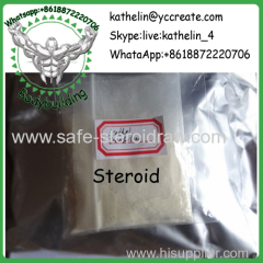Steroid Raw Powder Methyltrienolone / Metriboline For Bodybuilding CAS 965-93-5