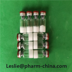 Peptide Lyophilized Powder TB500 For Muscle Growth CAS 77591-33-4