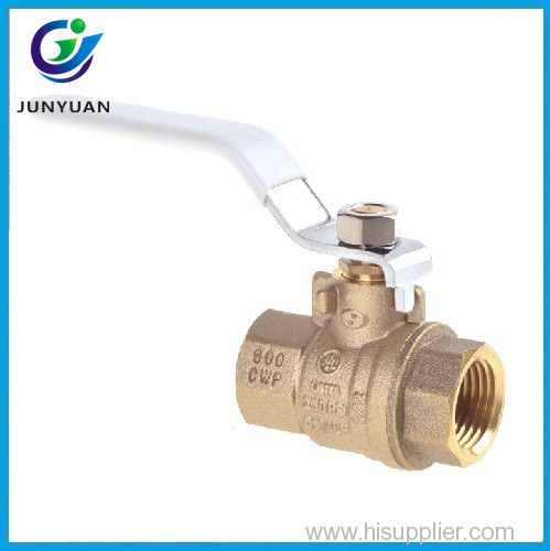 Cheaper price high quality lead free copper valve ball copper fittings