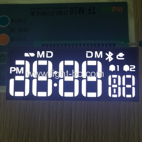 customized led display;white display;sound display;custom led display