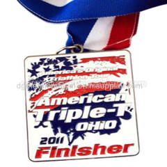 Custom metal medal sports medal / medallion