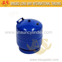 Sell Well New Pattern Gas Cylinders Convenient and Practical