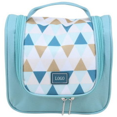 U shaped Grid Recucled Lunch Pack Bag