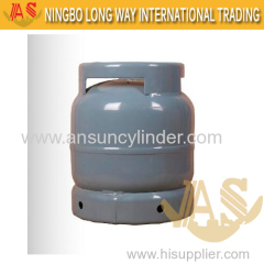 Exquisite Gas Cylinder Quality and Quantity Assured