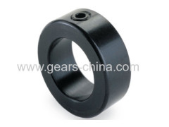 china manufacturer solid shaft collar