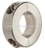 shaft collar double split china supplier