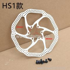 BB7 bicycle disc brake