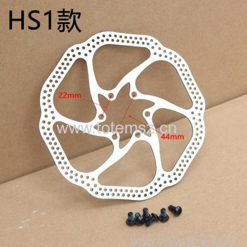 BB7 bicycle disc brake