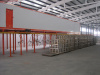 Powder Coating Line For chair