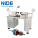 Semi-auto armature windng electric motor winding wire small rotor coil winding machine