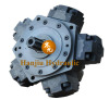 Radial piston Hydraulic Motor