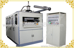 high quality good PP machine