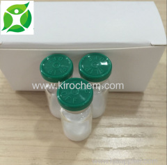 Without Side Effect Peptide White Powder Hormones CJC1295 for Weight Loss