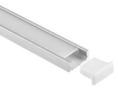 LED Aluminum Profile APL-1102