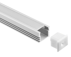 LED Aluminum Profile APL-1103