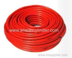 Thickened explosion proof gas pipe for Africa Market