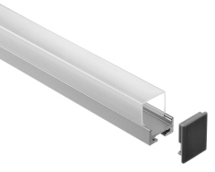 LED Aluminum Profile APL-1604