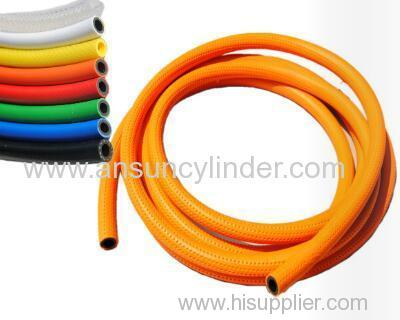 Gas Pipe with with Good Quality