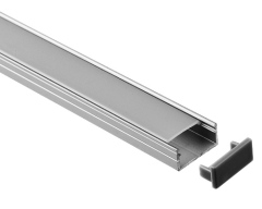 LED Aluminum Profile APL-1606
