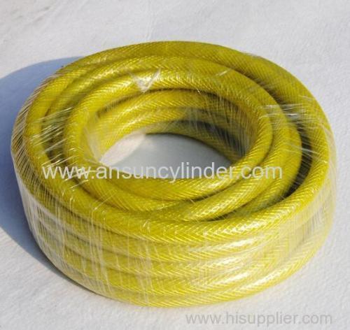 Gas pipe Rubber PVC Pipe Flexible